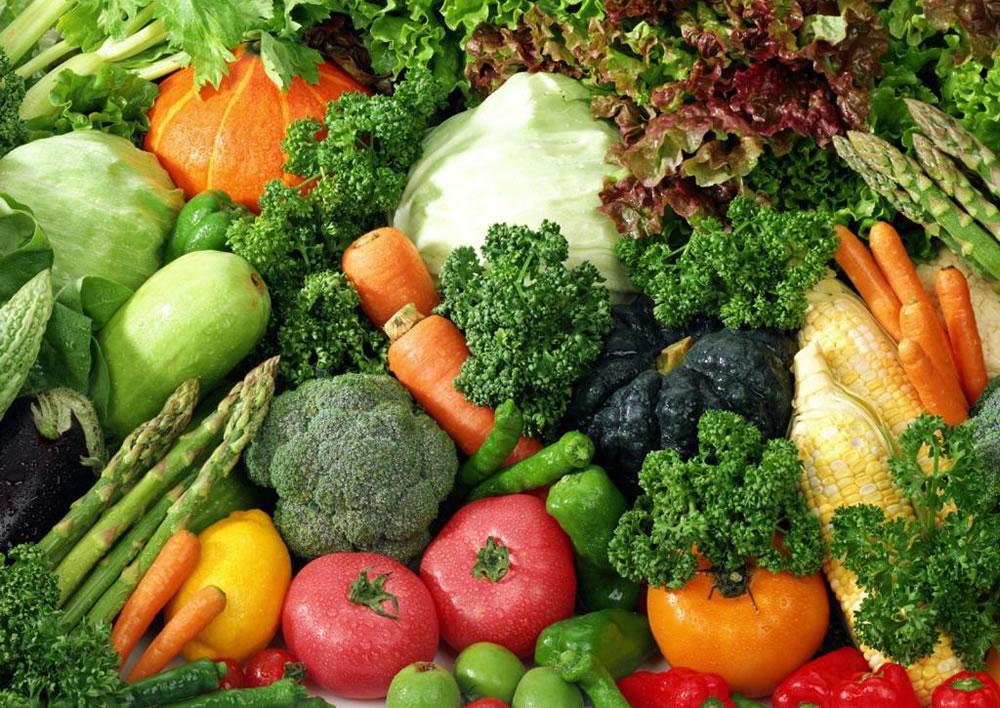 Salah Cara Mengolah Konsumsi Sayur Malah Bisa Bikin Gemuk