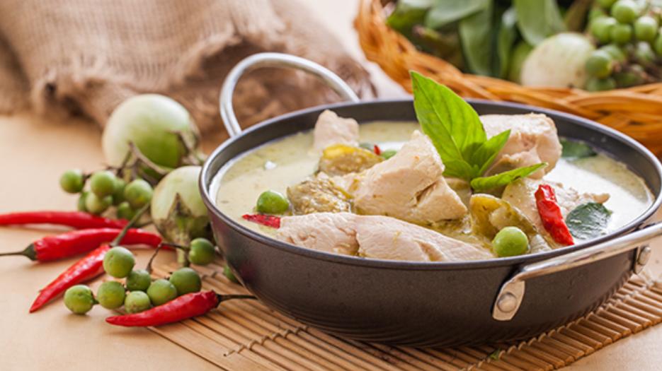 Lebaran Lebih Sehat dengan Menu Opor Ayam Susu Kedelai