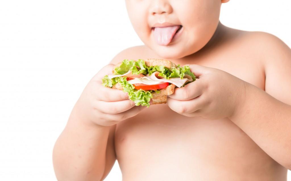 7 Tips Diet untuk Anak Obesitas