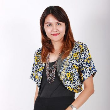 Naomi Ernawati Lestari, M.Psi, Psi.