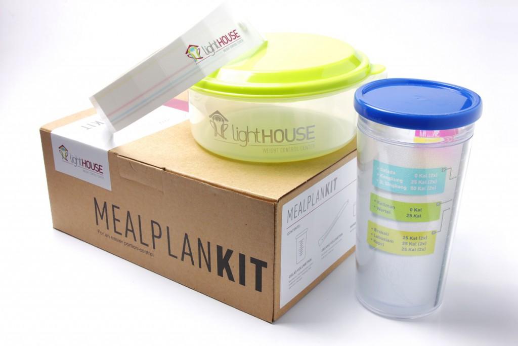 LightHouse Menawarkan Penurunan Berat Badan Anti Mainstream Dengan Diet Komprehensif