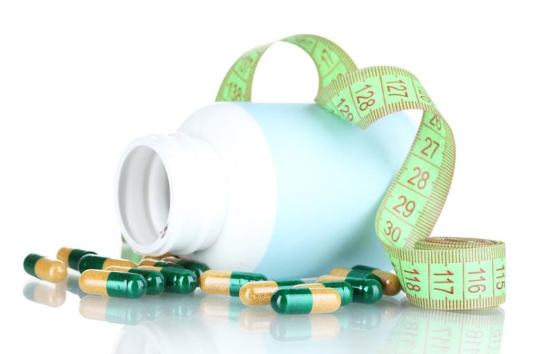 Pastikan peresepan obat diet Anda aman.