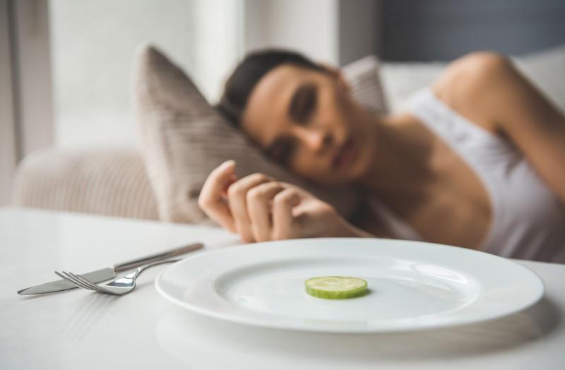 gangguan makan anorexia