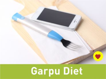 Membantu mengontrol cara  makan Anda.