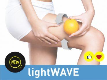 Mengecilkan lingkar setempat dan meningkatkan elastisitas kulit secara instant