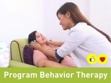 Meningkatkan kontrol diri dengan bimbingan Psikolog